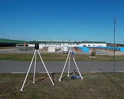 Разработка методик и алгоритмов метеорологического контроля АПС